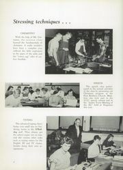 Page 10, 1956 Edition, Nappanee High School - Napanet Yearbook (Nappanee, IN) online yearbook collection