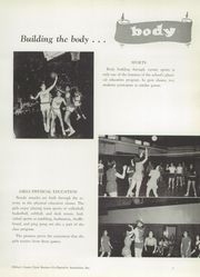 Page 11, 1956 Edition, Nappanee High School - Napanet Yearbook (Nappanee, IN) online yearbook collection
