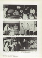 Page 15, 1956 Edition, Nappanee High School - Napanet Yearbook (Nappanee, IN) online yearbook collection