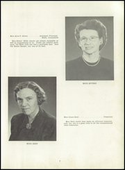 Page 11, 1948 Edition, Napsonian School - Napsoniana Yearbook (Atlanta, GA) online yearbook collection