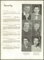Page 12, 1948 Edition, Napsonian School - Napsoniana Yearbook (Atlanta, GA) online yearbook collection