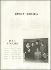 Page 14, 1948 Edition, Napsonian School - Napsoniana Yearbook (Atlanta, GA) online yearbook collection