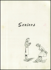 Page 15, 1948 Edition, Napsonian School - Napsoniana Yearbook (Atlanta, GA) online yearbook collection