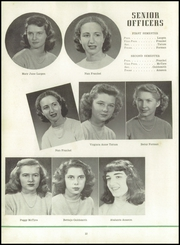 Page 16, 1948 Edition, Napsonian School - Napsoniana Yearbook (Atlanta, GA) online yearbook collection