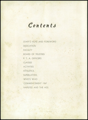 Page 6, 1948 Edition, Napsonian School - Napsoniana Yearbook (Atlanta, GA) online yearbook collection
