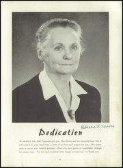 Page 9, 1948 Edition, Napsonian School - Napsoniana Yearbook (Atlanta, GA) online yearbook collection