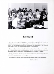 Page 10, 1968 Edition, Narrows High School - Narrosonian Yearbook (Narrows, VA) online yearbook collection