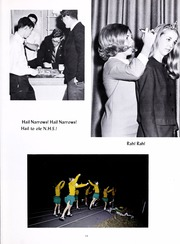 Page 15, 1968 Edition, Narrows High School - Narrosonian Yearbook (Narrows, VA) online yearbook collection