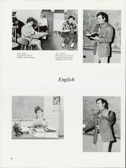 Page 12, 1973 Edition, Naselle Grays River Valley High School - Na Hi An Yearbook (Naselle, WA) online yearbook collection