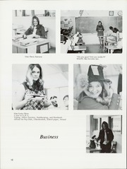Page 16, 1973 Edition, Naselle Grays River Valley High School - Na Hi An Yearbook (Naselle, WA) online yearbook collection