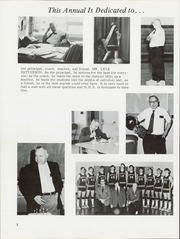 Page 6, 1973 Edition, Naselle Grays River Valley High School - Na Hi An Yearbook (Naselle, WA) online yearbook collection