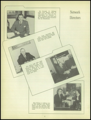 Page 12, 1950 Edition, Nathan Hale High School - Vigilant Yearbook (West Allis, WI) online yearbook collection