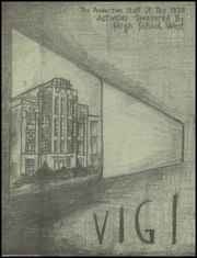 Page 6, 1950 Edition, Nathan Hale High School - Vigilant Yearbook (West Allis, WI) online yearbook collection