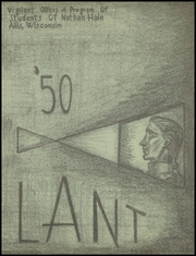 Page 7, 1950 Edition, Nathan Hale High School - Vigilant Yearbook (West Allis, WI) online yearbook collection