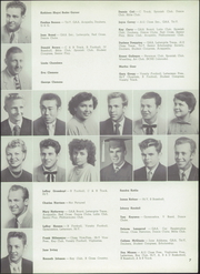 Page 11, 1954 Edition, Nathaniel Narbonne High School - El Eco Yearbook (Harbor City, CA) online yearbook collection