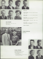 Page 12, 1954 Edition, Nathaniel Narbonne High School - El Eco Yearbook (Harbor City, CA) online yearbook collection