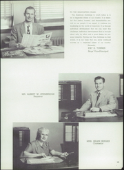 Page 17, 1954 Edition, Nathaniel Narbonne High School - El Eco Yearbook (Harbor City, CA) online yearbook collection