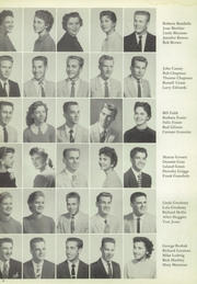 Page 10, 1957 Edition, Nathaniel Narbonne High School - El Eco Yearbook (Harbor City, CA) online yearbook collection