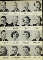Page 11, 1950 Edition, Natick High School - Sassamon Yearbook (Natick, MA) online yearbook collection