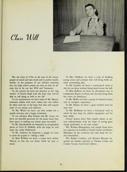Page 17, 1950 Edition, Natick High School - Sassamon Yearbook (Natick, MA) online yearbook collection