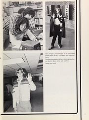 Natick High School - Sassamon Yearbook (Natick, MA) online yearbook collection, 1981 Edition, Page 11