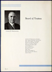 Page 14, 1935 Edition, National Louis University - National Yearbook (Chicago, IL) online yearbook collection