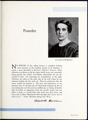 Page 15, 1935 Edition, National Louis University - National Yearbook (Chicago, IL) online yearbook collection