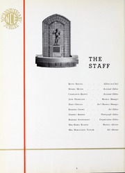 Page 12, 1936 Edition, National Louis University - National Yearbook (Chicago, IL) online yearbook collection