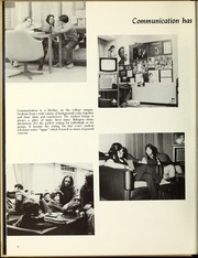 Page 10, 1971 Edition, National Louis University - National Yearbook (Chicago, IL) online yearbook collection