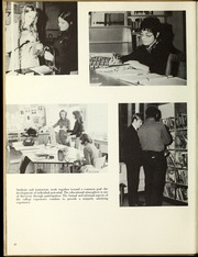 Page 14, 1971 Edition, National Louis University - National Yearbook (Chicago, IL) online yearbook collection