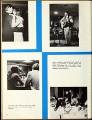 Page 16, 1971 Edition, National Louis University - National Yearbook (Chicago, IL) online yearbook collection