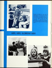 Page 17, 1971 Edition, National Louis University - National Yearbook (Chicago, IL) online yearbook collection