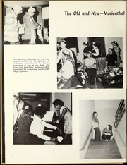 Page 8, 1971 Edition, National Louis University - National Yearbook (Chicago, IL) online yearbook collection