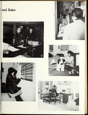 Page 9, 1971 Edition, National Louis University - National Yearbook (Chicago, IL) online yearbook collection