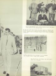 Page 11, 1957 Edition, Nativity BVM High School - Ave Maria Yearbook (Pottsville, PA) online yearbook collection