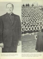 Page 14, 1957 Edition, Nativity BVM High School - Ave Maria Yearbook (Pottsville, PA) online yearbook collection