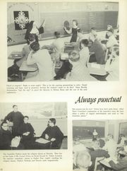 Page 16, 1957 Edition, Nativity BVM High School - Ave Maria Yearbook (Pottsville, PA) online yearbook collection