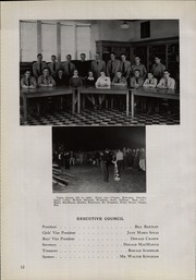 Page 16, 1942 Edition, Natrona County High School - Mustang Yearbook (Casper, WY) online yearbook collection
