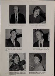 Page 11, 1964 Edition, Nauset Regional High School - Nauset Tides Yearbook (North Eastham, MA) online yearbook collection