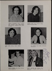 Page 15, 1964 Edition, Nauset Regional High School - Nauset Tides Yearbook (North Eastham, MA) online yearbook collection