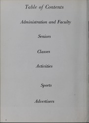 Page 6, 1964 Edition, Nauset Regional High School - Nauset Tides Yearbook (North Eastham, MA) online yearbook collection