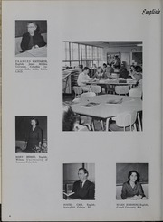 Page 10, 1966 Edition, Nauset Regional High School - Nauset Tides Yearbook (North Eastham, MA) online yearbook collection