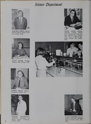 Page 12, 1966 Edition, Nauset Regional High School - Nauset Tides Yearbook (North Eastham, MA) online yearbook collection