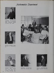Page 16, 1966 Edition, Nauset Regional High School - Nauset Tides Yearbook (North Eastham, MA) online yearbook collection