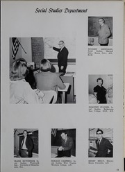Page 17, 1966 Edition, Nauset Regional High School - Nauset Tides Yearbook (North Eastham, MA) online yearbook collection