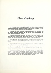 Page 17, 1950 Edition, Nebo High School - Pioneer Yearbook (Nebo, NC) online yearbook collection