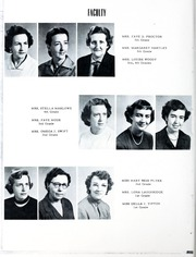 Page 12, 1954 Edition, Nebo High School - Pioneer Yearbook (Nebo, NC) online yearbook collection