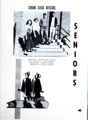 Page 13, 1954 Edition, Nebo High School - Pioneer Yearbook (Nebo, NC) online yearbook collection