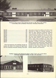 Page 11, 1961 Edition, Nebraska Vocational Technical School - Technician Yearbook (Milford, NE) online yearbook collection