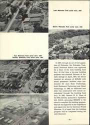 Page 12, 1961 Edition, Nebraska Vocational Technical School - Technician Yearbook (Milford, NE) online yearbook collection